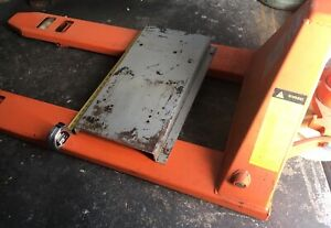 3 8 Universal Quick Attach Mounting Plate For Equipment