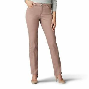 LEE Women's Classic Fit Monroe Straight-Leg Jean  - Choose SZcolor $96.00