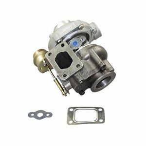 Cxracing T28 Turbo Charger Turbocharger For Civic S13 S14 Wastegate 2 5 V Band
