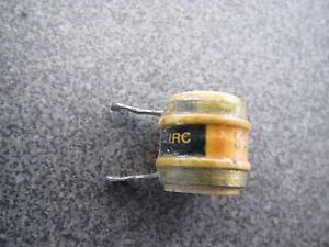 Over 30 Shallcross irc groves Rpc Precision Wirewound Resistor see List