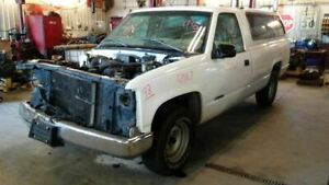 Rear Axle Assembly 3 42 Open Ratio Fits 88 99 Chevrolet 1500 Pickup 601777