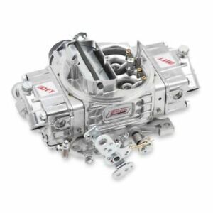 Quick Fuel Technology Hr 650 Hr series Carburetor 650cfm