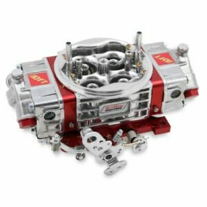 Quick Fuel Technology Q 950 Q Series Carburetor 950cfm Drag Race