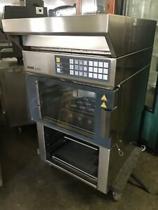 Miwe Gusto Sk Bakery Convection Oven