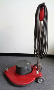 Clean 20 High Speed Floor Buffer By Dayton 2000 Rpm Used 5z277b
