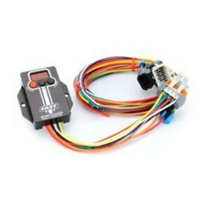 Fast Electronics 30322 Bump Stager Transbrake Controller