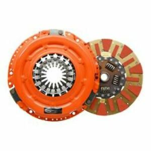 Centerforce Df161830 Dual Friction Clutch Kits For Ford Fairmont Mustang 79 01