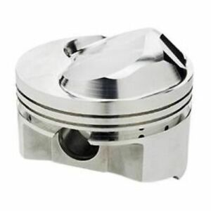 Srp 139533 Forged Dome Pistons 4 350 In Bore Set Of 8 For Chevy Big Block