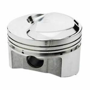Srp 212149 Forged Dome Pistons 4 280 In Bore Set Of 8 For Big Block Chevy
