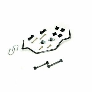 Hotchkis 22114r Rear Sport Anti Sway Bar Kit Assembly For 1964 1966 Ford Mustang