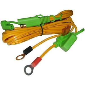 Battery Saver 6 Terminal Lug Battery Connection Cable 2087