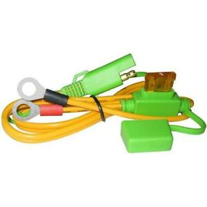 Battery Saver 2 Terminal Lug Battery Connection Cable 2120