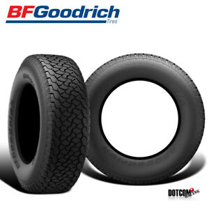 2 X New Bf Goodrich Rugged Trail T A 275 65r18 114 T Off Road Performance Tires