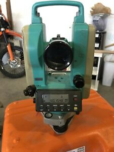 Henguan Dt 2 5 Digital Theodolite Surveying