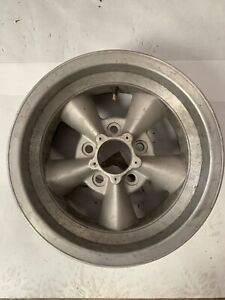 American Racing true Torque Thrust Mag Wheel Rim Single 14x7 Chevy Gm J16281