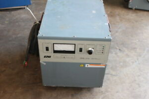 4985 Eni Oem 25a 21091 51 Solid State Power Supply