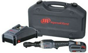 3 8 Cordless Ratchet Wrench One Battery Kit Irc r3130 k12 Brand New