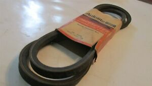 Nos 1969 1970 Ford Mustang Shelby 428cj Smog Pump V Belt For A C Jan 1969 Date