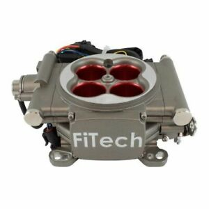 Fitech 30003 Go Street Efi Fuel Injection System 400hp For Gm Ford Chrysler