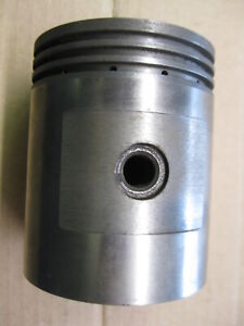 Overland Whippet One Piston 3 1 8 005 1926 1928 Nos Sealed Power 2 Avail