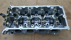 2011 2014 Ford Mustang Gt 5 0 Cylinder Head Oem Right Coyote Engine Br3e V8