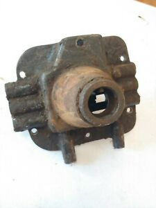 48 49 50 51 52 Ford Truck 4 Speed Top Cover Transmission F1 F2 F3 Gear Selector