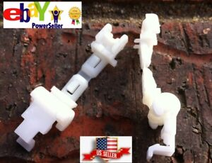 Ford Ranger Mazda Truck Tailgate Latch Rod Clips 1993 Up 1 Pair Tg20yw