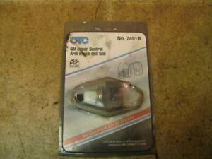 Otc 7491b Gm Upper Control Arm Knockout Punch Tool Alignment