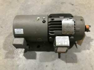 Baldor 1dm3581t 1hp Variable Speed Ac Motor 1750 6000rpm 3ph