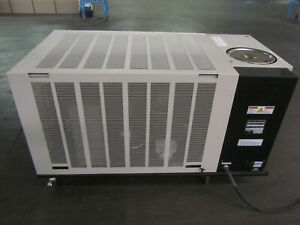 Lytron Water Chiller Air Cooled Rc2796g1 Affinity F series Faa 050l ed17cad4