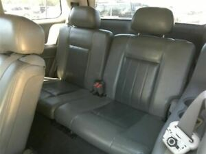 Durango 2004 Third Seat Station Wagon Van 331934
