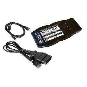 Sct 7015 X4 Power Flash Programmer Pre Loaded Tuner For Mustang super Duty f 150