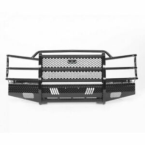 Ranch Hand Fsc03hbl1 Summit Series Front Bumper without Body Cladding