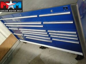 Matco Toolbox 6328rp 6s 3bay 28 Rollaway With Power