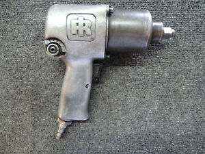 Genuine Ingersoll Rand 231 Impact Tool Model A 1 2 Dr Pneumatic Impact Wrench