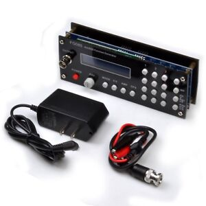 Dds Function Signal Generator Sine triangle square Wave Servo Controller New