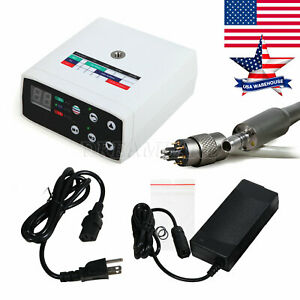 Dental Brushless Led Micromotor Electric Micro Motor 1 1 1 5 16 1 System