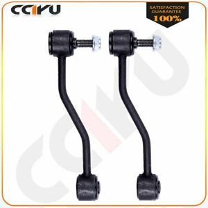 Pair 2 Rear Sway Bar End Links For Ford Ranger 1993 2008 2009 2010 2011 2wd