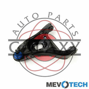 New Mevotech Replacement Front Left Lower Control Arms For Chevrolet Astro 92 05