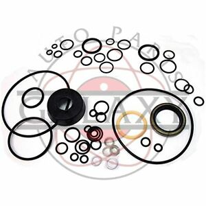 Meyer Snow Plow Master Seal Kit For E 46 47 Pump Motors Replaces 15456