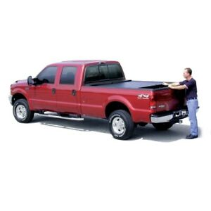 Roll N Lock Lg107m Tonneau Cover For 99 07 Ford F 250 Super Duty 6 8 Bed