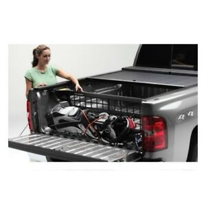 Roll n lock Cm881 Truck Bed Divider For 16 19 Nissan Titan Xd Crew Cab 6 5 Bed