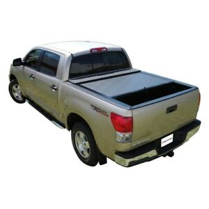Roll N Lock Lg571m Tonneau Cover For 2007 2019 Toyota Tundra Regular 6 5 Bed