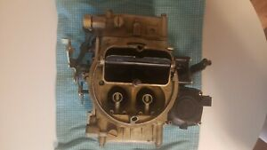 Holley Carburetor 600cfm List 1850 3