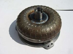 700r4 4l60 10 Inch 3200 To 3500 Stall Torque Converter