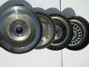 700r4 4l60 10 Inch 3800 To 4200 Stall Torque Converter