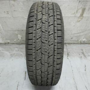 P245 70r17 General Grabber Hts 108s Tire 11 32nd No Repairs