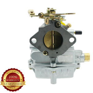 Carburetor Fits Ford 1957 1960 1962 144 170 200 223 6cyl Replacement For Holley