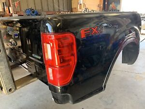 2019 Ford Ranger Truck Bed 5 Pickup Box Nto