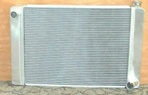 Heavy Duty Extreme Cooling Chevy Gm Aluminum Radiator 19 31 3 Chevy Sbc Bbc